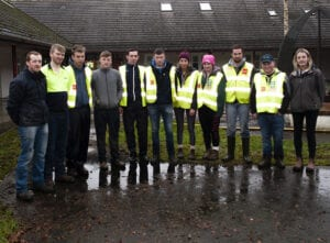 Gurteen College at St. Annes Roscrea